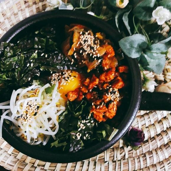 비빔밥양념장