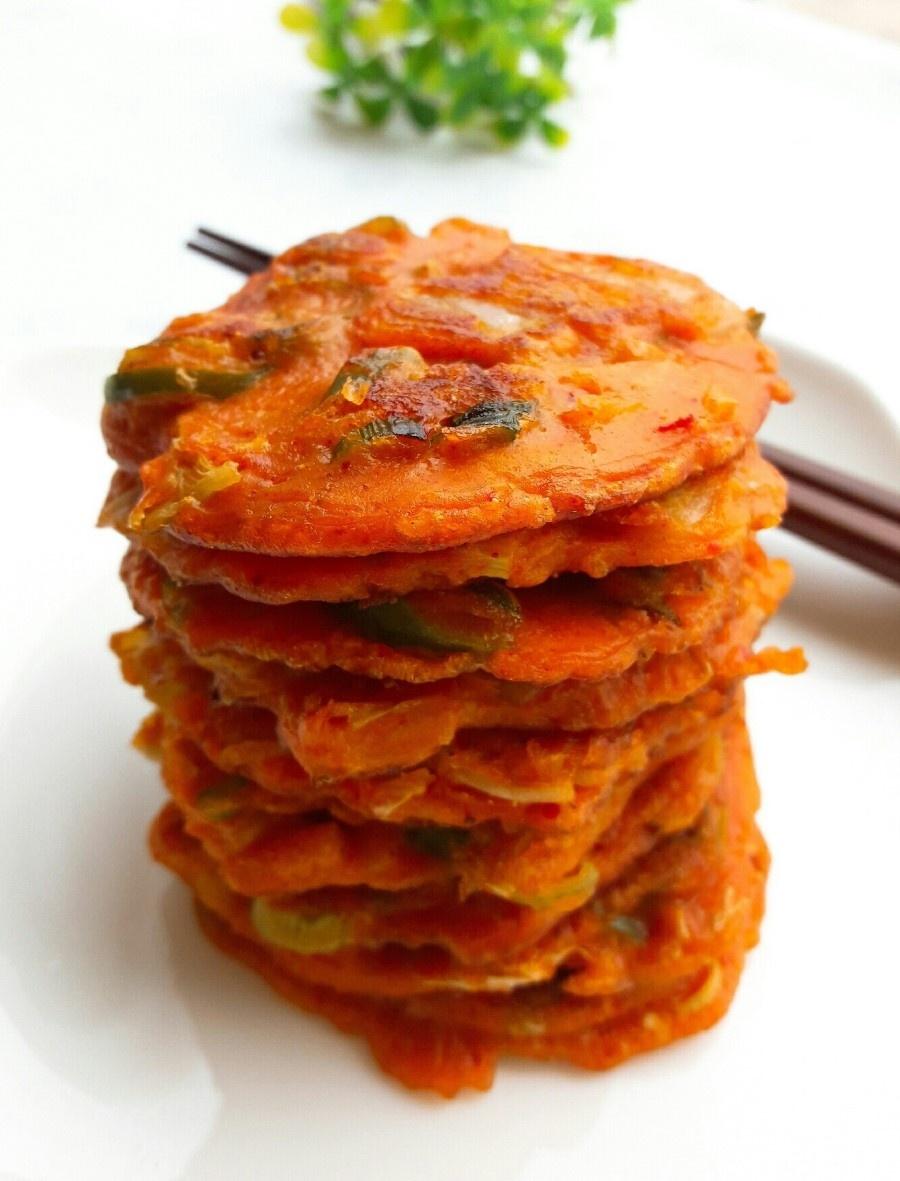 김치 고추장떡 쉬운 메뉴