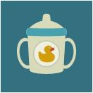 이유식 중기(생후7~9개월)